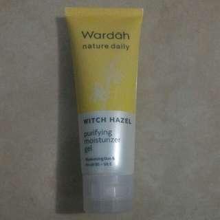 #cintadiskon Wardah moisturizer