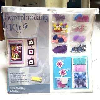 BN scrapbooking kit