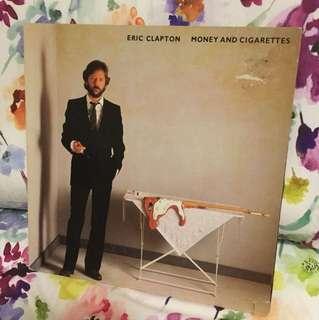 Vinyl Lp - Eric Clapton