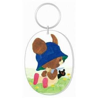 The Bears' School 小熊學校 匙扣/掛飾/隨身鏡
