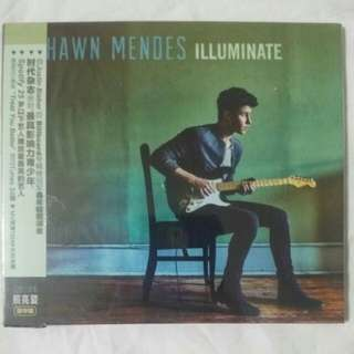 [Music Empire] Shawn Mendes - Illuminate CD Album