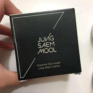 Jung saem mool鄭萱茉 氣墊#light