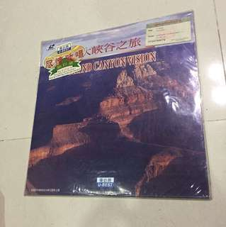 Selling LD of Grand Canyon Vision $5