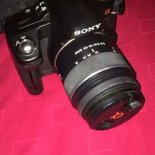 Sony 390