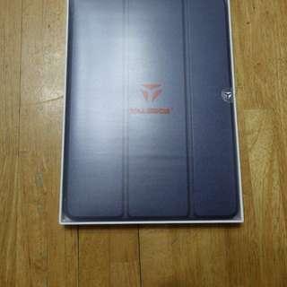 iPad 保護套 藍色