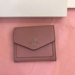 Prada Wallet Original Coach women short wallet purse