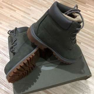 (FreePos) Pre💕Authentic TIMBERLAND Boots For Toddler