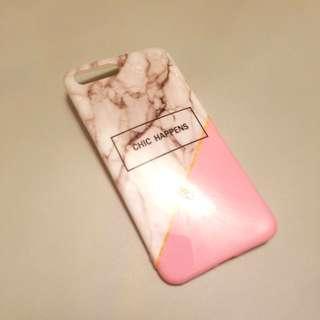 Iphone 8plus / 7plus case marble