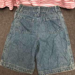 Boy Jeans Pant