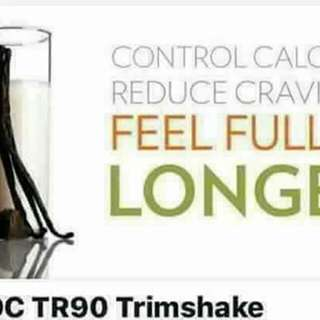 Tr90 TRIMSHAKE