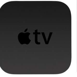 Apple TV Box 1st Gen (US Set)