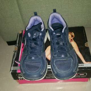 *REPRICED*Skechers Tone-ups Fitness