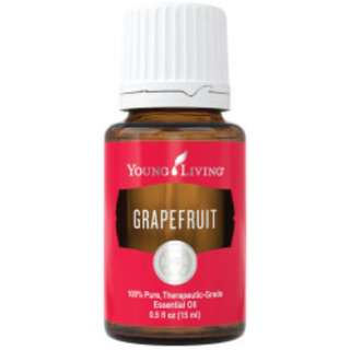 [FREE MAIL]Young living Grapefruit 15ml