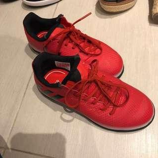 Adidas ball boot