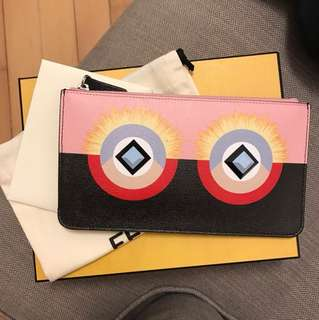 Fendi small pouch NEW
