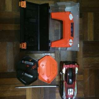 Flash and Dash Limited Rc car