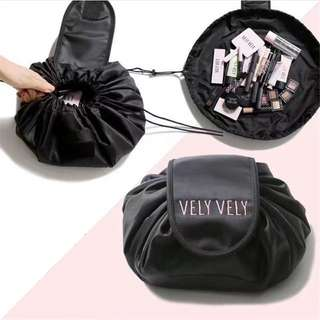 [TEMPORARY OUT OF STOCK] Vely vely magic Make Up Pouch