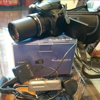Canon SX301 IS 天涯機