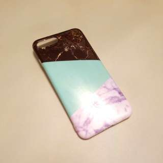 Iphone 8plus /7plus case only 1 left