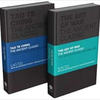 Capstone Classic Art of War