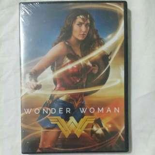[Movie Empire] Wonder Woman Movie DVD