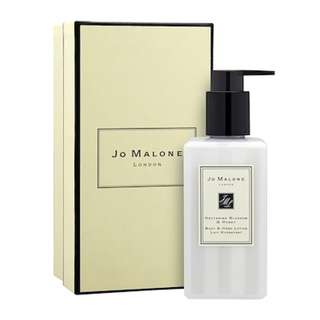 Jo Malone Nectarine Blossom & Honey Body & Hand Lotion 8.5oz, 250ml