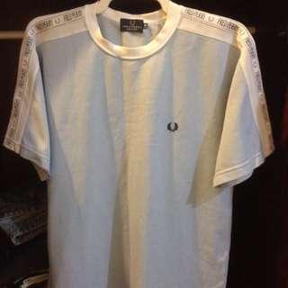 Fred Perry Tshirt