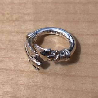 First Arrows Ring size 15