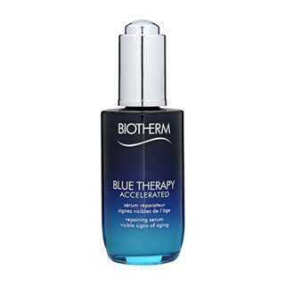 Biotherm Blue Therapy Accelerated Repairing Serum 1.69oz?50ml
