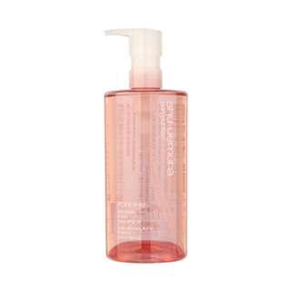 Shu Uemura Skin Purifier POREfinist Anti-Shine Fresh Cleansing Oil 15.2oz/450ml