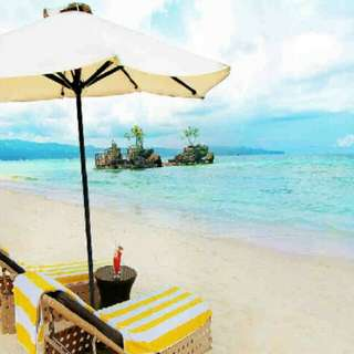 BORACAY PACKAGE ALL IN