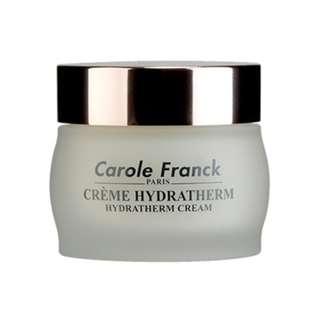 Carole Franck Hydratherm Cream 1.7oz/50ml