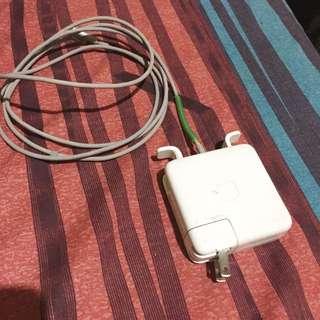 Macbook Charger Original