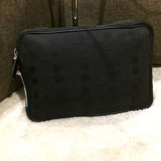 Authentic Bally Clutch