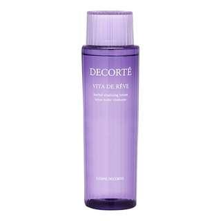 COSME DECORTE Vita De Reve Herbal Vitalizing Lotion 10oz, 300ml