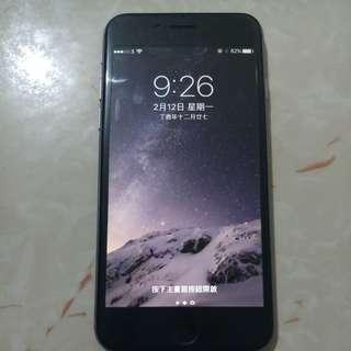 蘋果6(手機細)