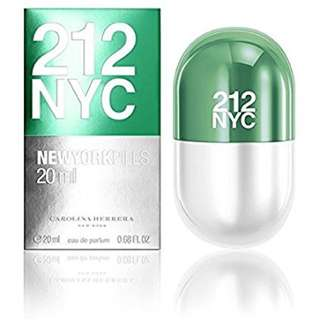Carolina Herrera 212 NYC 20ml