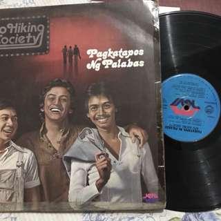 """APO Hiking Society LP """"Pagkatapos Ng Palabas"""""""