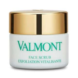 Valmont Face Scrub 1.7oz?50ml