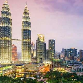 KUALA LUMPUR PACKAGE ALL IN