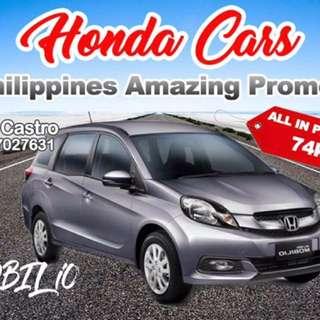 Honda Cars Philippines