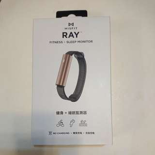 MISFIT RAY fitness and sleep monitor