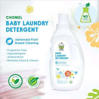 CHOMEL Baby Laundry Detergent