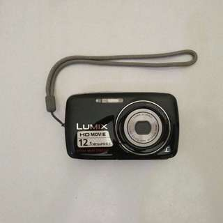 Kamera Panasonic Lumix DMC-S1