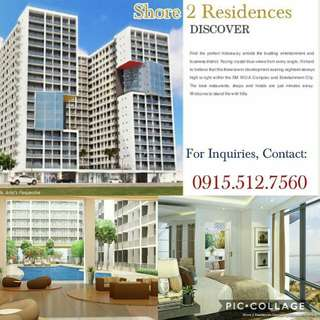 Get 5% Discount in Shore 2 Residences