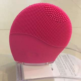 BC Sonic Facial Cleanser (Silicone, Vibrating, Massager, Exfoliation, Scrubber)