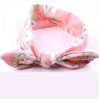 Baby headband in stock
