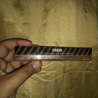 eyebrow pencil (real lasting)