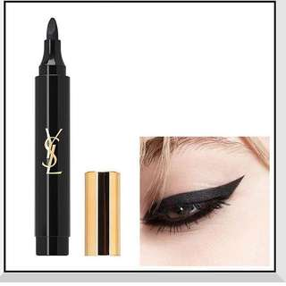 YSL couture eye marker black