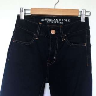 American Eagle Outfitters AEO Skinny Jeans
